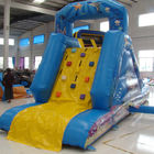 Kids Inflatable Jumper Bounce Castle Promotional Advertising Gifts With Custom Logo